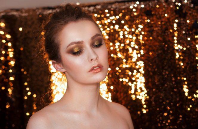 Makeup ideas for Christmas