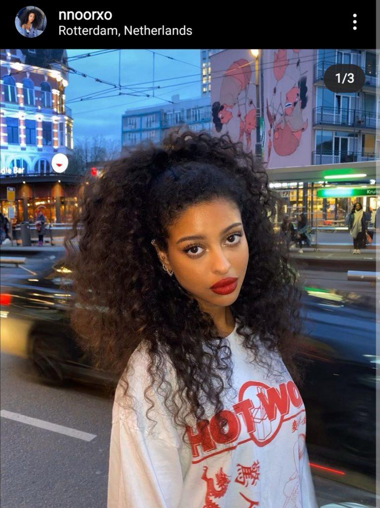 Curly Hair Ideas 12