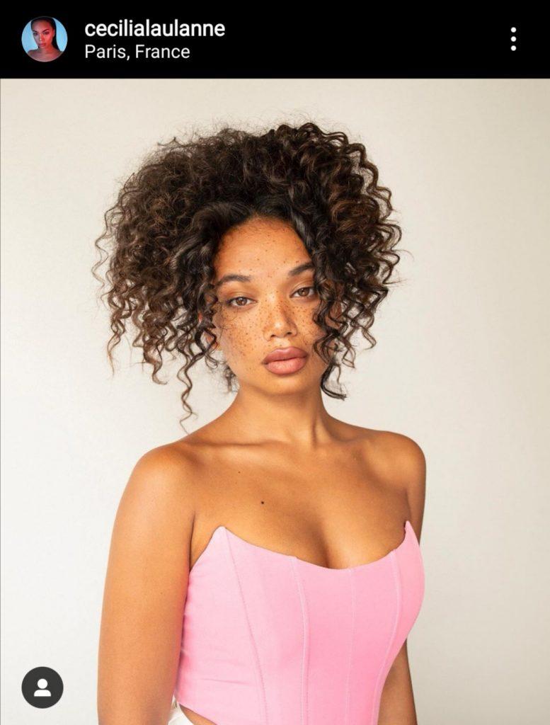 Curly Hair Ideas 6